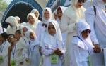 IGTKI Palangka Raya Apresiasi Simulasi Haji Taman Kanak- Kanak