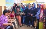 Pengrajin Rotan Desa Lampeong Butuh Pembinaan dan Modal