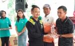 Ratusan Peserta Ramaikan Turnamen Golf Wali Kota Cup 2019