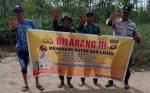 Polisi Imbau Masyarakat Tingkatkan Kewaspadaan Terhadap Kebakaran Lahan