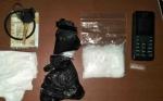 Polres Kotim Tangkap Tiga Tersangka Kasus Sabu Dalam Sehari