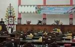 6 Raperda Selesai Dibahas DPRD Palangka Raya