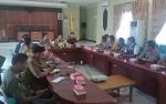 Satgas Saber Pungli Barito Selatan Gelar Rapat Analisis dan Evaluasi