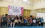 22 Desa Seluruh Kecamatan Lahei dan Lahei Barat Ikuti Bursa Inovasi Desa Cluster IV Barito Utara