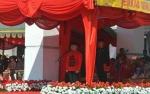 Gubernur Kalimantan Tengah Janjikan Bantu Rp 300 Miliar untuk Infrastruktur Seruyan