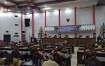 DPRD Palangka Raya Gelar Paripurna ke-13 Bahas Raperda Inisiatif