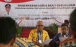 Pembentukan Provinsi Kotawaringin Murni Perjuangan Masyarakat