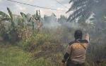 Bupati Kotawaringin Timur Minta Camat Jangan Lengah Terhadap Kebakaran Lahan