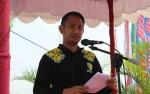 Wali Kota Ingatkan Gotong Royong Sebagai Jiwa Bangsa