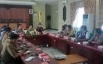 Asisten III Setda Barito Selatan Ingatkan ASN Jangan Coba-coba Lakukan Pungutan Liar