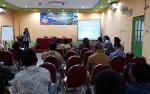 Dinas Pertanian Kabupaten Kapuas Sosialisasikan Penanganan Hewan Kurban