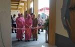 Gedung Satsabhara Polres Palangka akan Jadi Standar Pembangunan