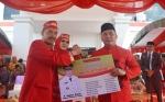 Gubernur Serahkan Dana Hibah Rp 36,775 Miliar untuk Pendidikan di Seruyan