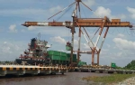 Pelayaran di Kotawaringin Timur Masih Terkendala Dangkalnya Alur Sungai Mentaya