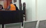 Pengusaha Rumah Makan Nyambi Bisnis Sisik Trenggiling Terancam 2 Tahun Penjara