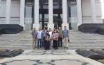 MK Tolak Gugatan Dua Perkara PHPU di Kabupaten Kapuas