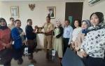 Komisi I DPRD Kapuas Konsultasikan DOB dan Dana Kelurahan ke Kemendagri