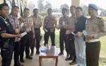 Anggota Polsek Marikit Mendadak Dites Urine