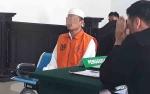 Tabrak Pejalan Kaki Hingga Tewas, MH Diadili