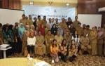 Kementerian PPPA danPemkab Kotawaringin Barat Gelar Workshop Pembentukan Desa Bebas Pornografi