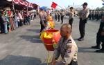 170 Siswa Bintara Polda Kalimantan Tengah Ikuti Pendidikan Selama 7 Bulan