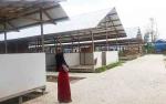 Disdagrin Barito Utara Tegaskan Pindah Pedagang ke Lapangan Hijau