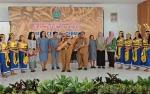 Disbudpar Kalimantan Tengah Gelar Lomba Cerdas Cermat