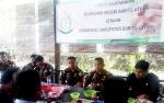Kejaksaan Negeri Barito Utara Tangani 5 Kasus Korupsi