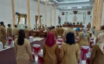 Fraksi BAP DPRD Sukamara Minta Pemkab Berbenah Sambut Wacana Provinsi Kotawaringin