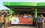 SSMS Adakan Program Pembinaan Sertifikasi RSPO kepada Petani Sawit Mandiri