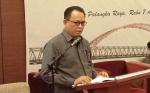 KPU Kalimantan Tengah Usulkan 335 Miliar untuk Pilgub dan Pilkada Kotawaringin Timur
