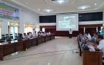 DLH Barito Selatan Adakan Bimtek Pengolahan Lahan Tanpa Bakar