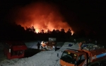 Kebakaran Hutan dan Lahan Mulai Mengepung Pangkalan Bun