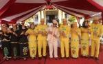 Wakil Gubernur Kalimantan Tengah Apresiasi Keberhasilan Lamandau