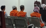 Komplotan Residivis Pencuri Kas Masjid Terancam 3 Tahun Penjara