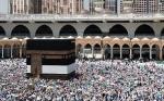 Jemaah Haji Kotawaringin Timur Bersiap Menuju Arafah