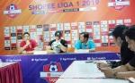 Gomes de Oliveira Senang Kalteng Putra Bungkam Arema FC