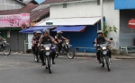 Polres Sukamara Lakukan Patroli untuk Berikan Rasa Aman