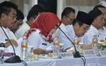 Wakil Wali Kota Palangka Raya Ikuti Rakordal Tingkat Provinsi