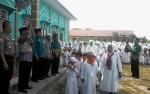Ribuan Pelajar Ramaikan Lomba Manasik Haji di Katingan