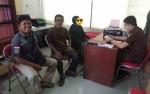 Tersangka Kasus Korupsi APBDes Sagu Sukamulya Dilimpahkan ke Kejaksaan