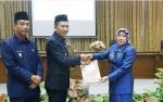 Pemkab Barito Utara Ajukan Raperda Pembentukan dan Susunan Parangkat Daerah