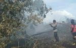 Polres Kotawaringin Timur Sudah Tangani 6 Kasus Karhutla dan Tangkap 4 Pelaku