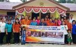 Kader dan Aparat Desa Harus Berperan Aktif Dukung Program Posyandu