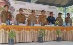 Pemkab Barito Selatan Serahkan BSPS bagi 163 Warga Kurang Mampu
