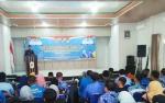 Bupati Nadalsyah Buka Silaturahim Akbar Pemuda dan Musda ke 14 DPD KNPI