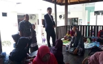 BPRS Nilai Pelayanan di RSUD Sultan Imanuddin Baik