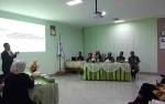RSUD Sultan Imanuddin Dikunjungi Badan Pengawas Rumah Sakit Kalimantan Tengah