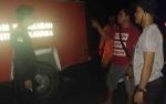 Kepala Desa Diminta Bentuk Barisan Relawan Pemadam Kebakaran