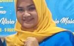 Aklamasi, Wardatun Nurjamilah Kembali Duduk Sebagai Ketua DPD KNPI Barito Utara